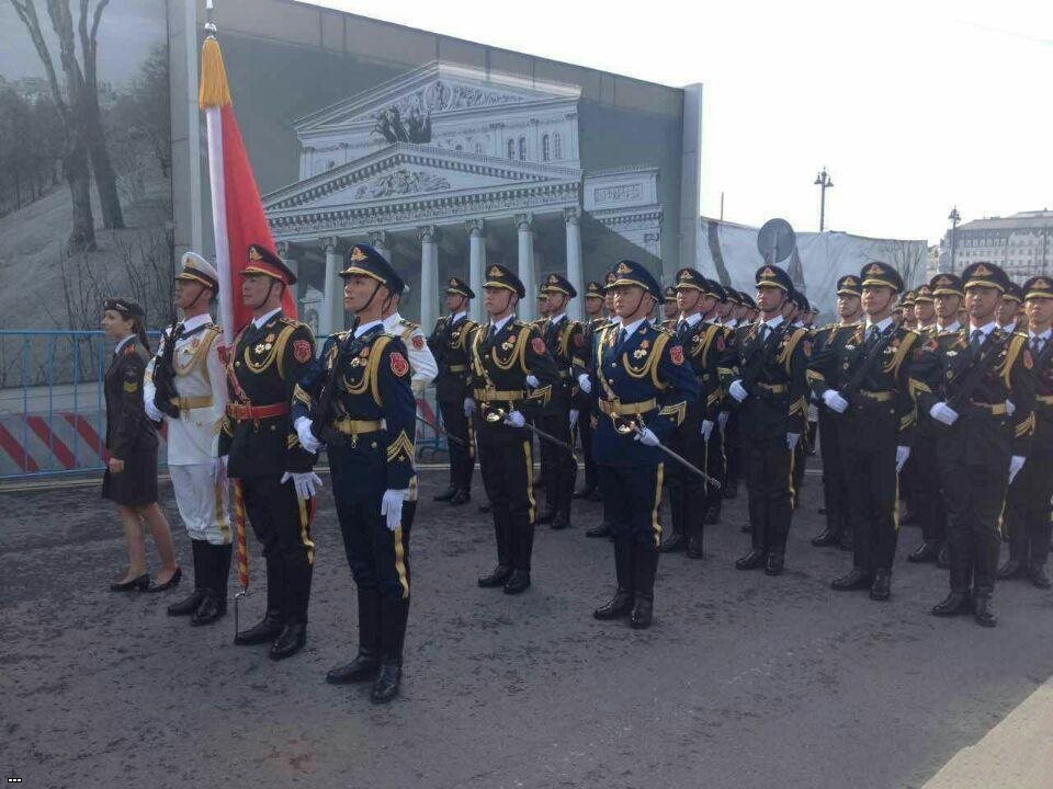 2015 Moscow Victory Day Parade: - Page 15 C364cb35cebc
