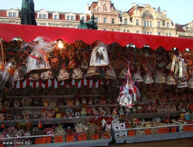 Встреча Нового года 2009 -Польша-ПРАГА-Карловы Вары-Дрезден 5caa5aeb069e