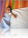Пеленание и одежда ребенка 55cbbba53090