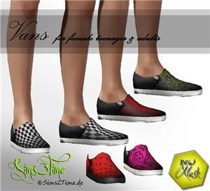 Обувь (женская) C3170e8b5c6et