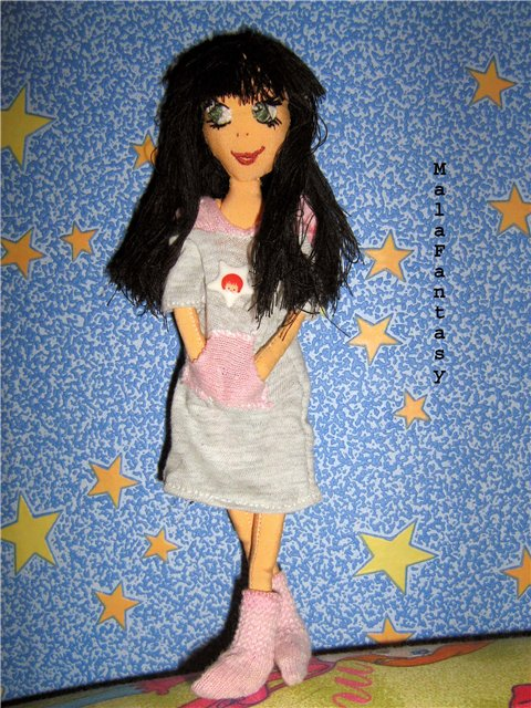 Авторские куклы и ООАК от форумчан C43058f7bb8d