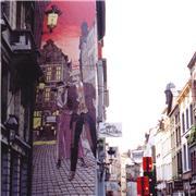 Villes Belges en images / Города Бельгии - Страница 2 2530777f529dt