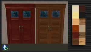 Строительство (окна, двери, обои, полы, крыши) - Страница 2 E1e797c6fc13