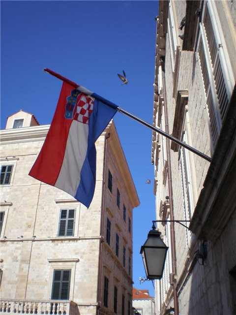 Дубровник. Хорватия 3c4fa693407e