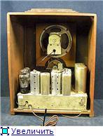 The Radio Attic - коллекции американских любителей радио. 93c5115e3b37t