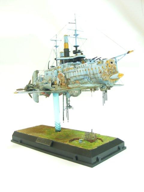 Летающий броненосец - Страница 2 17ea00856091
