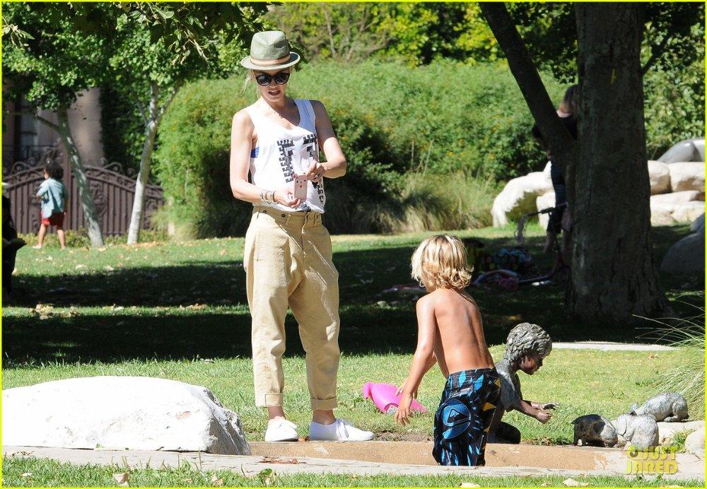 Gwen Stefanie - Страница 4 0c3c2bea5fcc