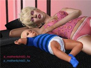 Детские позы, позы с детьми - Страница 2 62f7f80b9e8b
