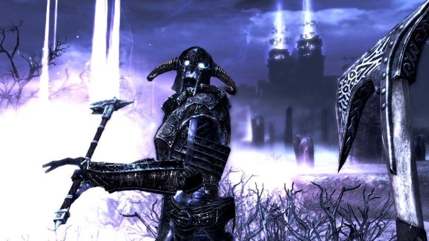The Elder Scrolls V: Skyrim B37b059678ed
