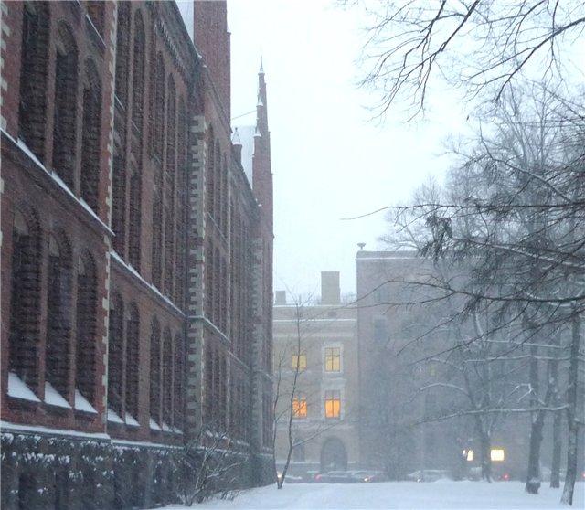 Зимняя сказка на наших фотографиях - Страница 5 240e22265f58