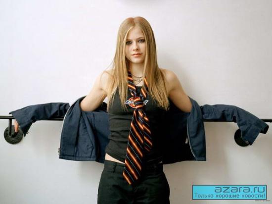 Avril Lavigne 20f1799f8383