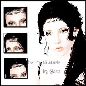 Украшения для головы, волос - Страница 6 A126a5f1aaa2