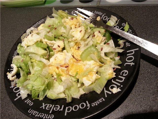Мой здоровый ужин 6c36187318d9