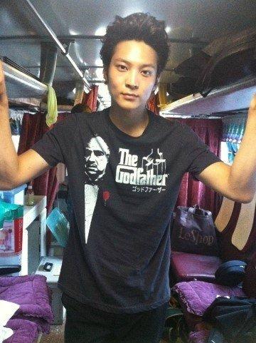 Чжу Вон / Joo Won / Чувоня )) 44113f5addd2