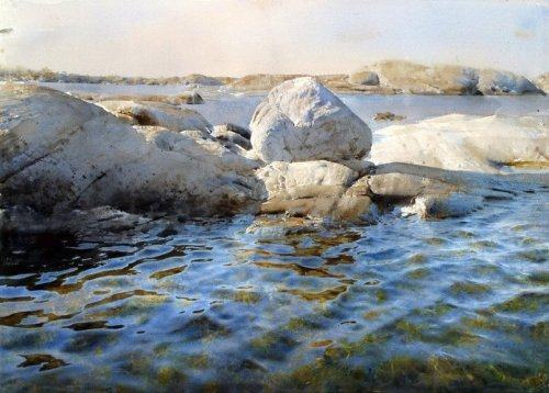 Гиперреализм в живописи 338a19f7c5e8