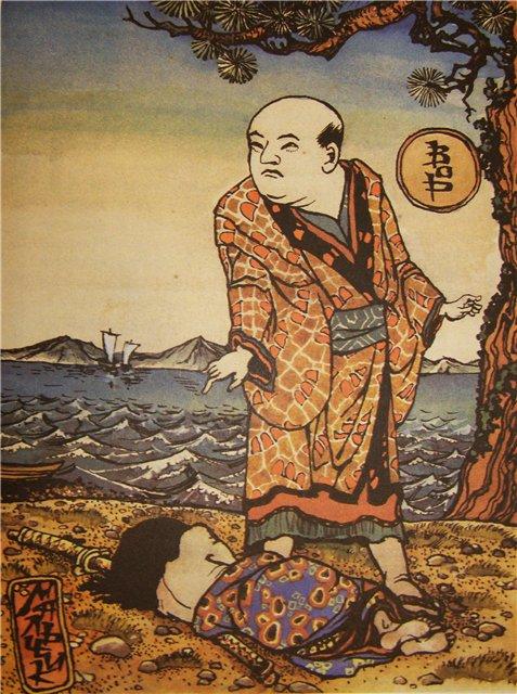 Японские сказки E245754f98e4