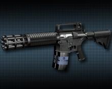 Counter-Strike: Source Modele de arme CSS (2010)  75a70ae8c368