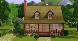 Жилые дома (небольшие домики) - Страница 6 F3d0002596b4