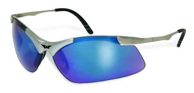 Спортивные, солцезащитные очки GLOBAL VISION USA. 4c48d748bef7