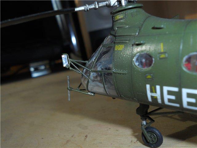 H-21 Shawnee (Italeri) 89c7645e03f2