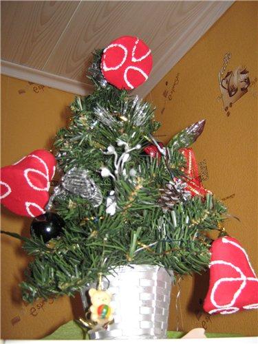 Новогодняя елка - Страница 4 86e9e1e5b4cd