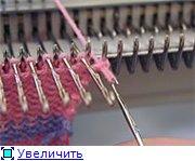 Мастер-классы по вязанию на машине - Страница 2 Df596144921bt