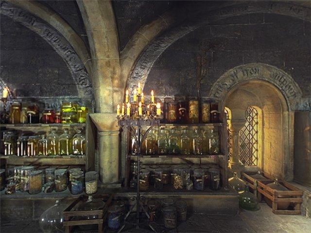 Дом Белой ведьмы Df4248e6e522