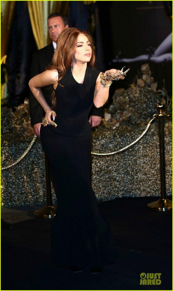 Lady GaGa  - Страница 6 9d983818aaa7