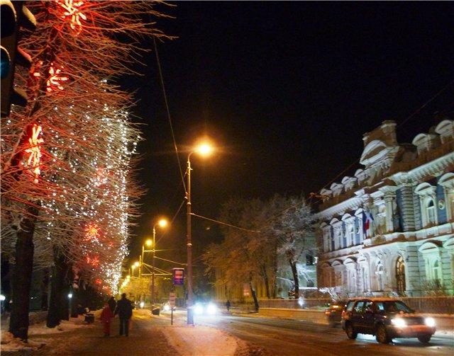 Зимняя сказка на наших фотографиях - Страница 3 3f05d233cd81