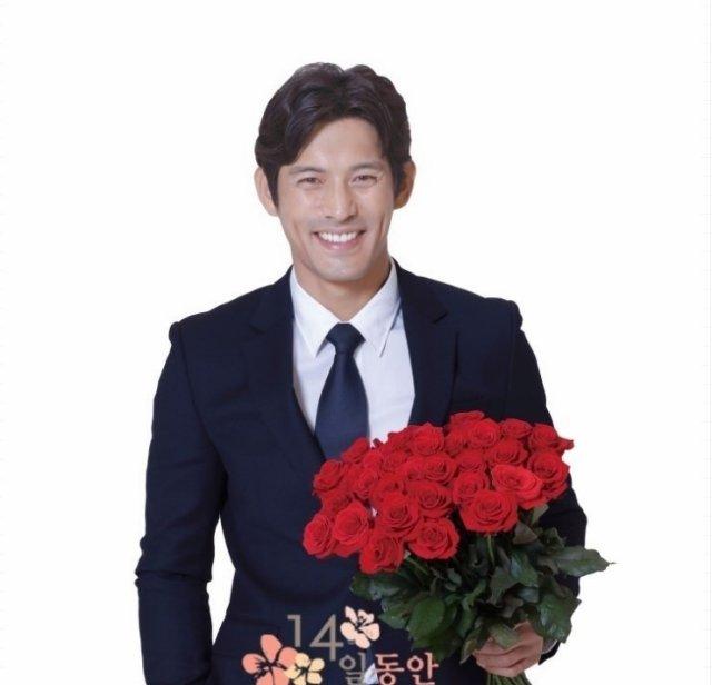 О Чжи Хо / Oh Ji Ho  915563192b96