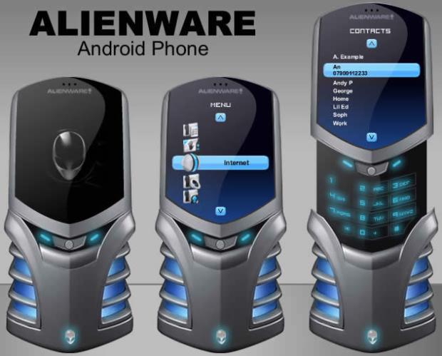 savjeti pri kupnji pametnog telefona - Page 4 Could-Dell-Alienware-and-Google-Make-an-Android-Phone-2