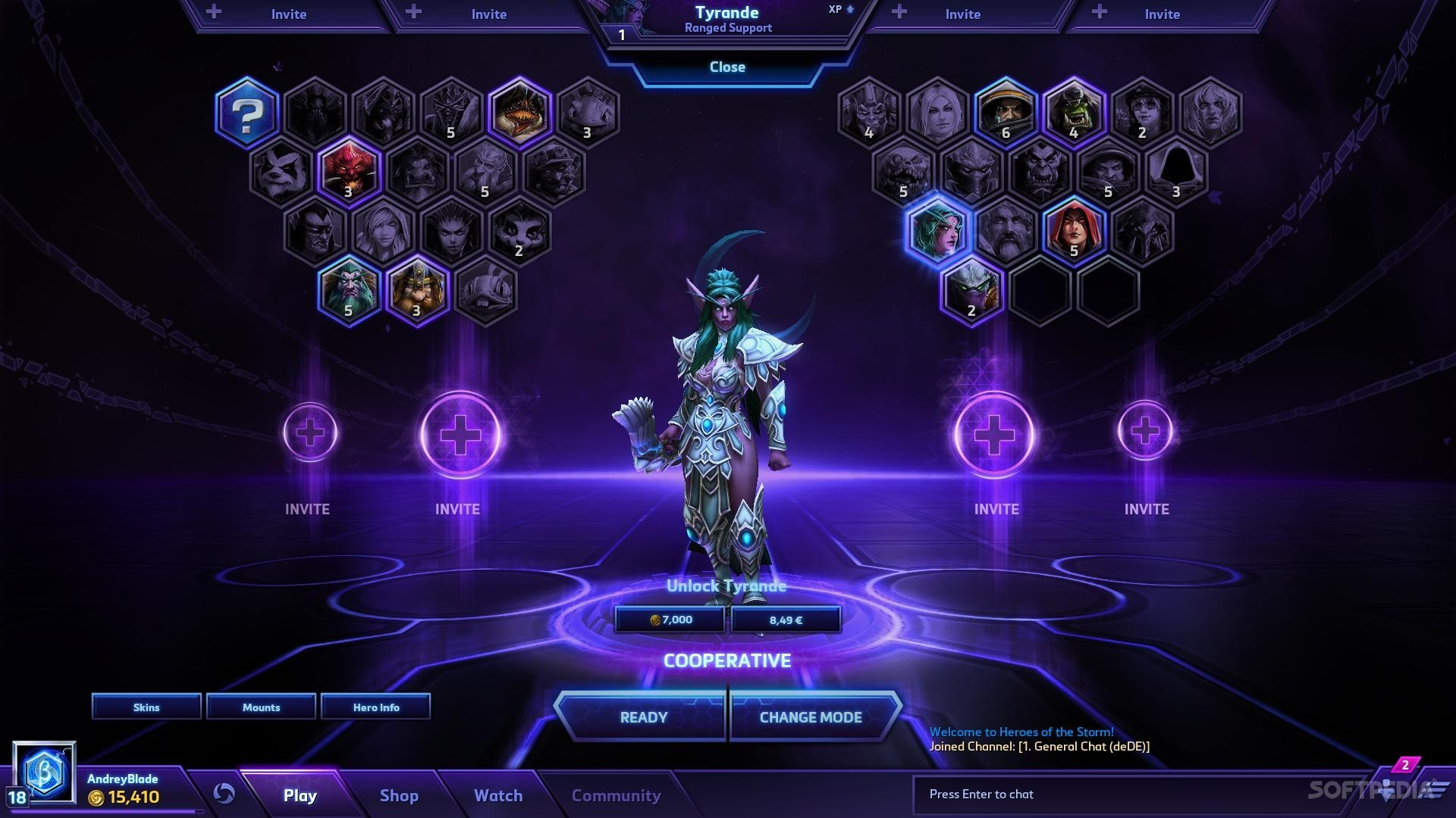 Heroes of the storm ll JUEGA EDD00 Heroes-of-the-Storm-Gets-New-Free-Hero-Rotation-with-Zeratul-Sale-on-Kerrigan-471991-3