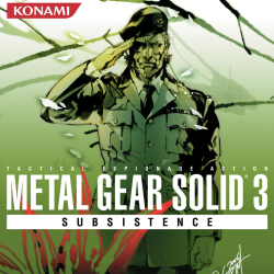 [MGS3] speedrun record mondial en version intégrale Metal-Gear-Solid-3-Subsistence-Special-Edition-2