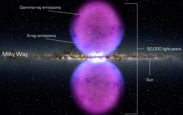 Ce a fost inainte de Big-Bang? Alte aspecte in Univers - Pagina 17 Mysterious-Radiations-Produced-by-the-Galactic-Core-2