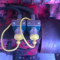 DB 950 hydrauliikka 13408684.t