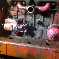 DB 950 implematic, henkiinherätys 13071583.t