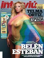 Revista Interviu Belen Esteban 27 Junio 2012 Thumb
