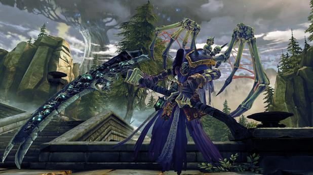 [RPG;Puzzle;Hack & Slash] Darksiders 2 Gaming_darksiders_2_screen_5