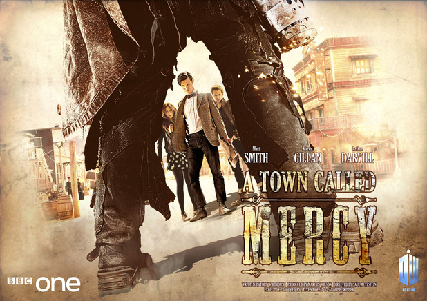 Episode 03 A Town Called Mercy Cult_doctor_who_town_called_mercy_poster