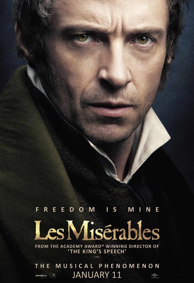 "FILM >> ""Los Miserables"" - Página 2 Les_miserables_hugh_jackman_poster"