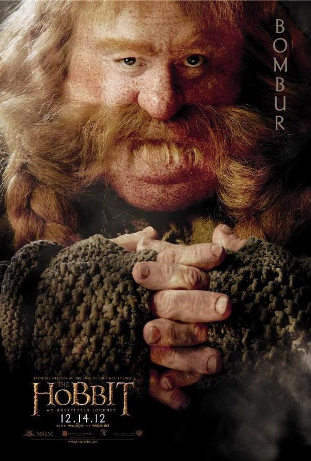 The Hobbit Trilogy Group Movies_hobbit_character_posters_14