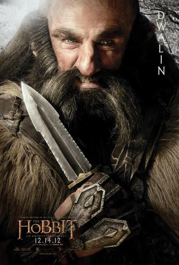 The Hobbit Trilogy Group Movies_hobbit_character_posters_3