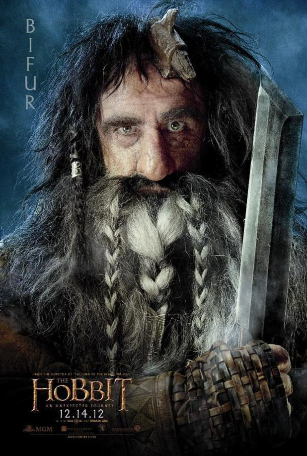 The Hobbit Trilogy Group Movies_hobbit_character_posters_5