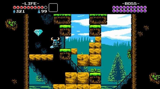 Shovel Knight (Can You Dig It?) Gaming-shovel-knight-1