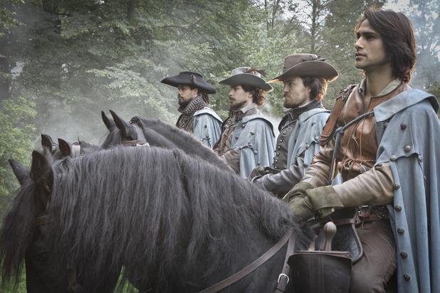 De quelle série provient cette image ? - Page 6 Uktv-the-musketeers-s01e10-still-01