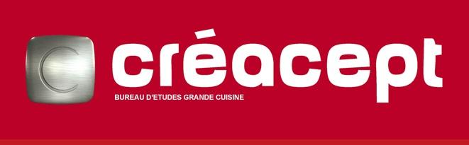 Le chef.com, une newsletter hebdomadaire sur le monde de la restauration (SIRHA) Logo_creacept_30