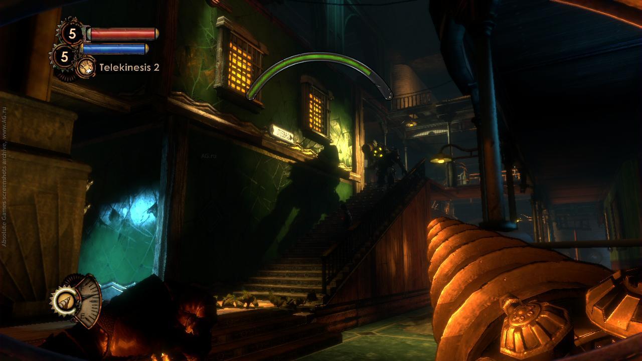BioShock 2 [2010] Effab74c546ba841c524f271cff3b967