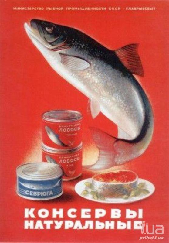 Variedad de productos en la URSS 660014_687276