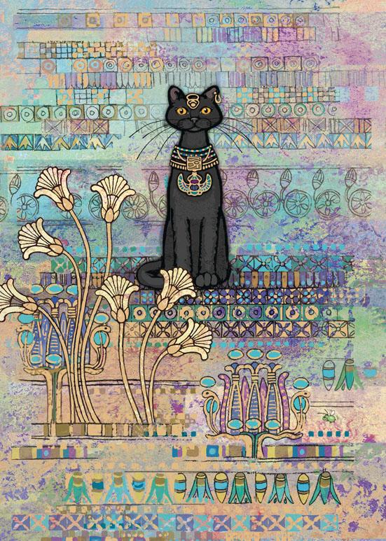 Сама по себе гулёна (о кошках) - Страница 3 3aad3b300d1d57e987e67a996258a0a4