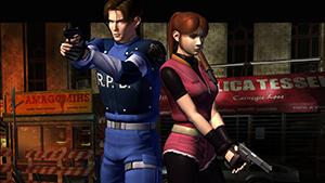Первые скриншоты Resident Evil 2: Remake 4afb82871c91395ae096df02a7f24488